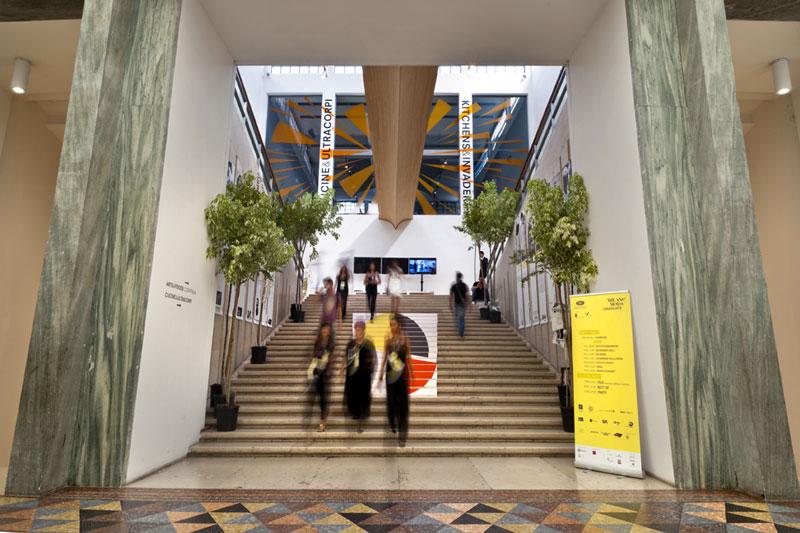 Milano moda graduate sense lab for Design della moda milano